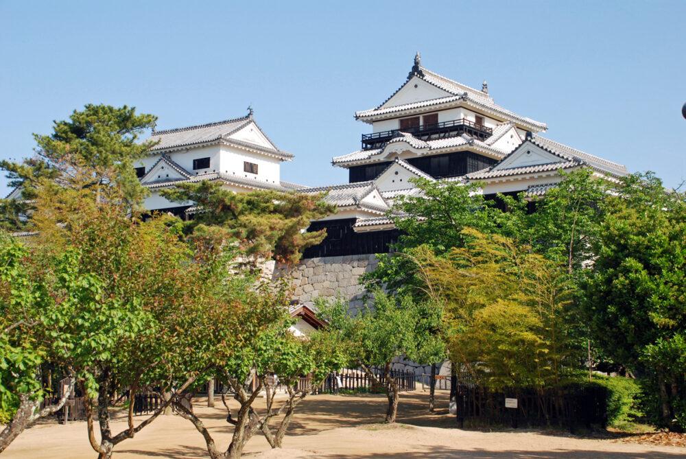 【愛媛】伊予松山城の御城印|販売場所はどこ?いくらで買えるの?