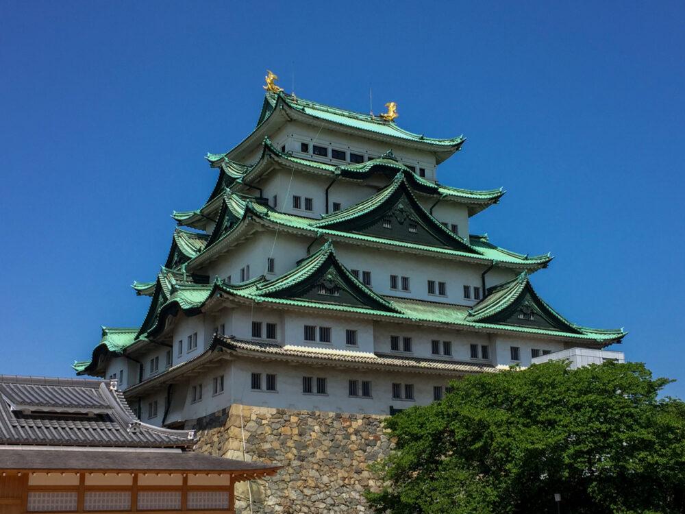 【愛知】名古屋城の御城印|販売場所はどこ?いくらで買えるの?