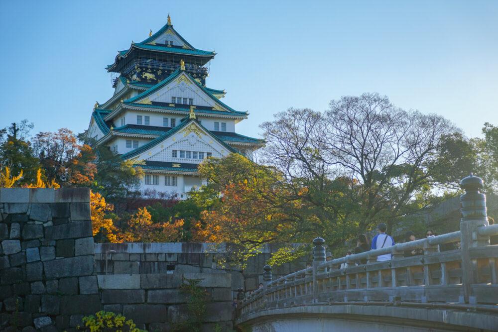 【大阪】大阪城の御城印|販売場所はどこ?いくらで買えるの?
