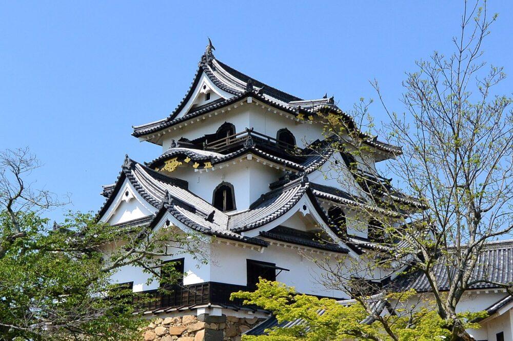 彦根城の御城印|販売場所はどこ?料金はいくら?