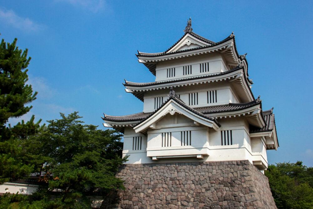 【埼玉】忍城の御城印|販売場所はどこ?いくらで買えるの?