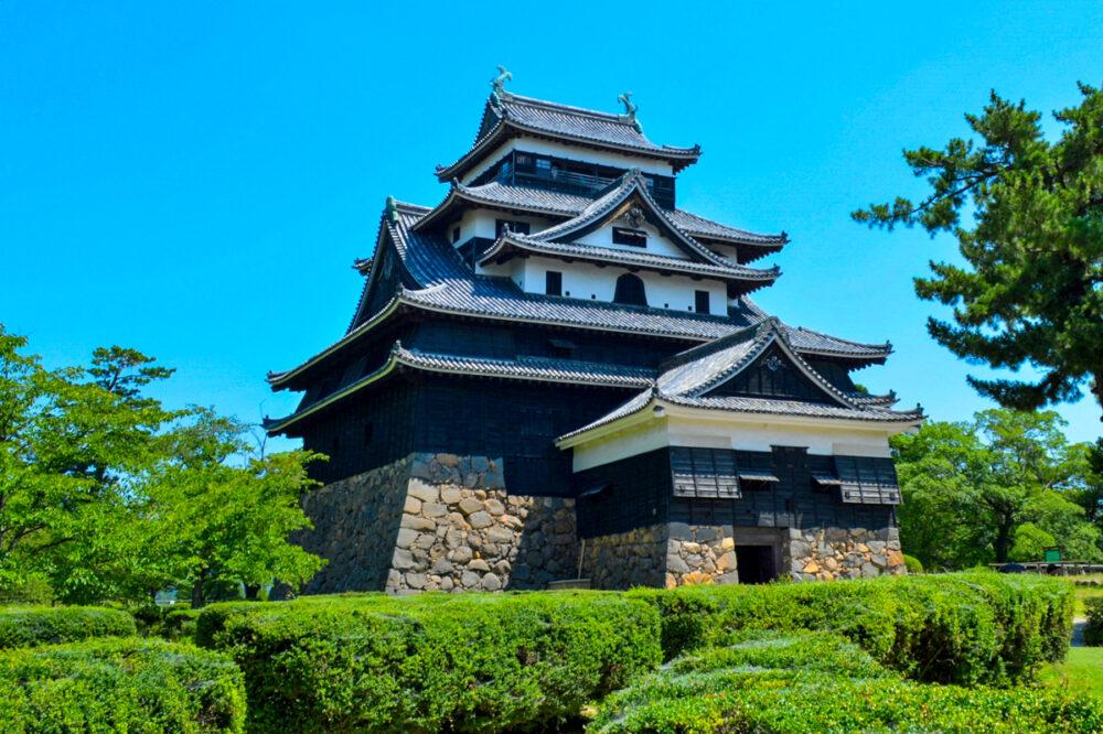 松江城の御城印|販売場所はどこ?料金はいくら?