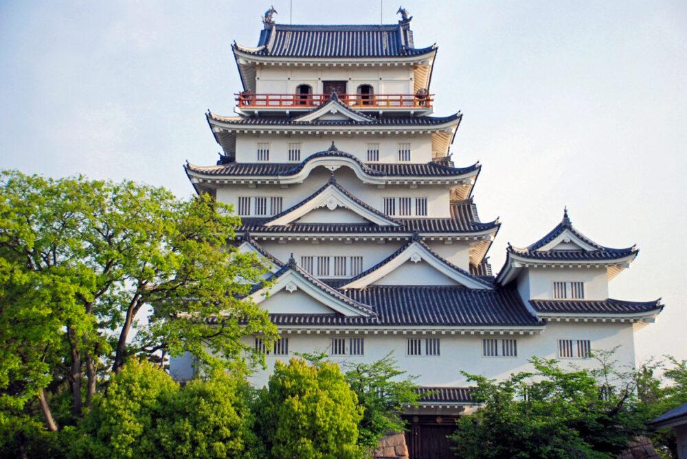 【広島】福山城の御城印 販売場所はどこ?いくらで買えるの?