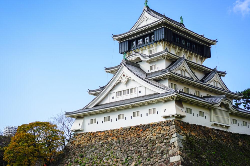 【福岡】小倉城の御城印|販売場所はどこ?いくらで買えるの?