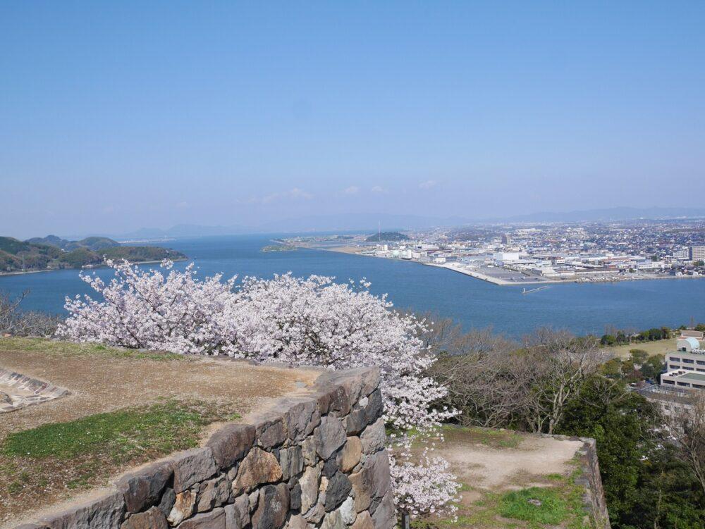 【鳥取】米子城の御城印|販売場所はどこ?いくらで買えるの?