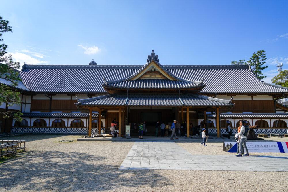 【佐賀】佐賀城の御城印|販売場所はどこ?いくらで買えるの?