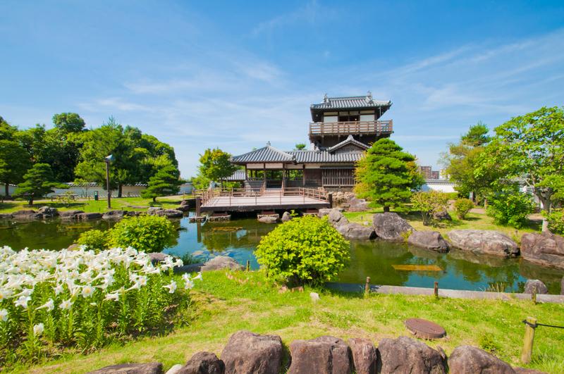 【大阪】池田城の御城印|販売場所はどこ?いくらで買えるの?