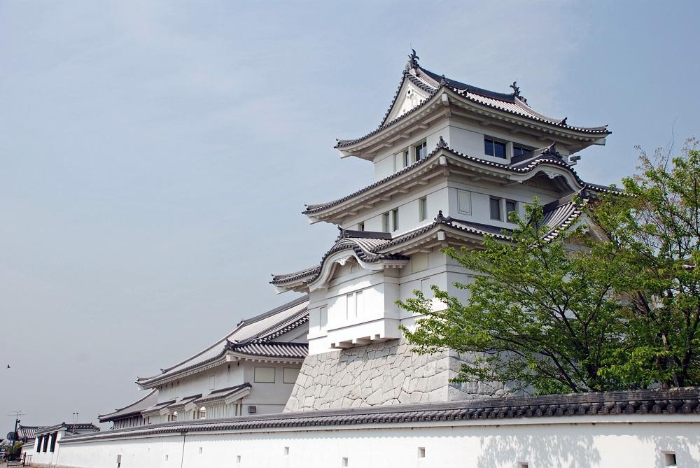 関宿城の御城印